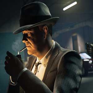 Mafia 3 Xbox One Italian Mafia