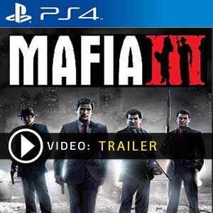Mafia 3 PS4 Prices Digital or Physical Edition