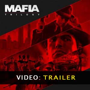 Buy Mafia Trilogy CD Key Compare Prices