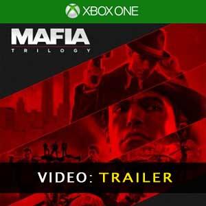 Mafia Trilogy Xbox One Prices Digital or Box Edition