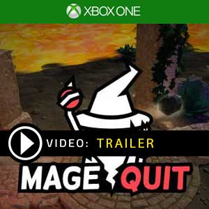 MageQuit Xbox One Prices Digital or Box Edition