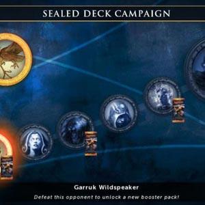 Magic 2014 - Campaign