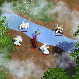 Magicka - Battle