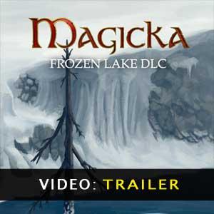 Magicka Frozen Lake