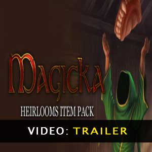 Magicka Heirlooms Item Pack