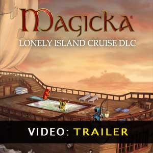 Magicka Lonely Island Cruise