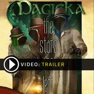 Buy Magicka The Stars Are Left CD Key Compare Prices