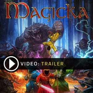 Buy Magicka CD Key Compare Prices