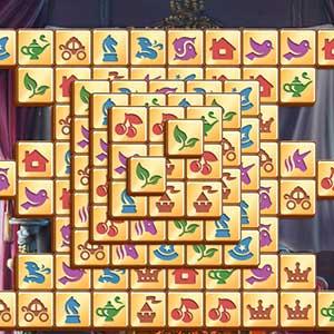 Mahjong board games