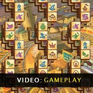 Mahjong Secrets Gameplay Video
