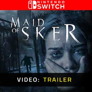 Maid of Sker Nintendo Switch Video Trailer