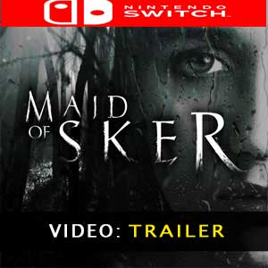Maid of Sker Nintendo Switch Prices Digital or Box Edition