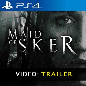 Maid of Sker PS4 Prices Digital or Box Edition