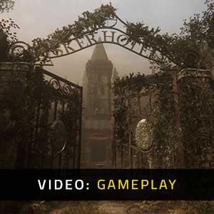 Maid of Sker Gameplay Video