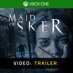Maid of Sker Xbox One Video Trailer