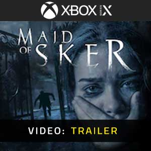 Maid of Sker Xbox Series X Video Trailer