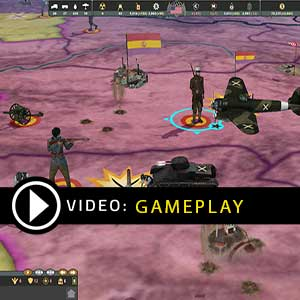 Making History The Second World War Gameplay Video