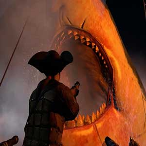 Man O War Corsair Gameplay