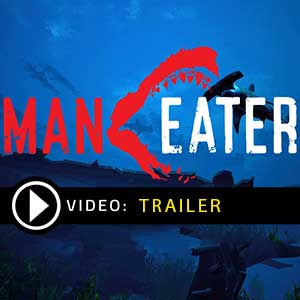 Buy Maneater CD Key Compare Prices