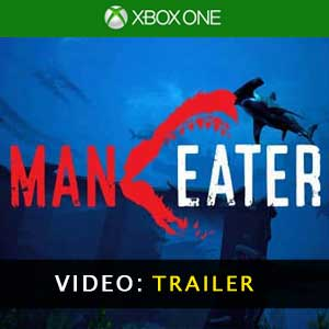 Maneater Xbox One Prices Digital or Box Edition