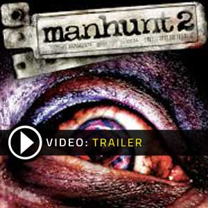 Buy Manhunt 2 CD Key Compare Prices