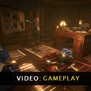 Mansions of Madness Mothers Embrace Gameplay Video