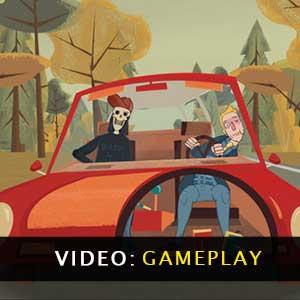 Manual Samuel Gameplay Video