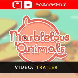 Marblelous Animals Nintendo Switch Prices Digital or Box Edition