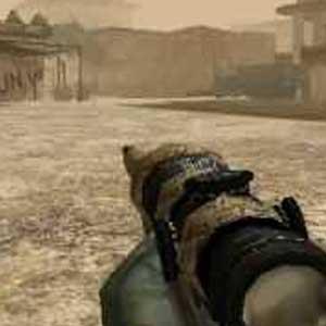 Marine Sharpshooter 2 Jungle Warfare Weapon