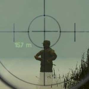 Marine Sharpshooter 2 Jungle Warfare Enemy