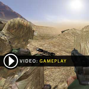 Marine Sharpshooter 2 Jungle Warfare Gameplay Video