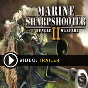Buy Marine Sharpshooter 2 Jungle Warfare CD Key Compare Prices