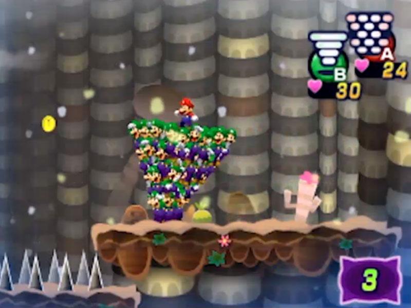 Buy Mario Luigi Dream Team Bros Nintendo 3ds Download Code