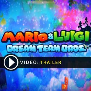 dream team 3ds