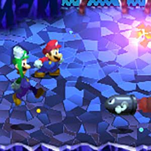 Mario and Luigi Bros. Moves