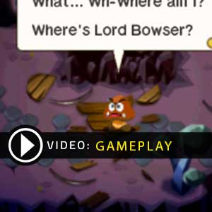 Mario and Luigi Superstar Saga Bowsers Minions Gameplay Video
