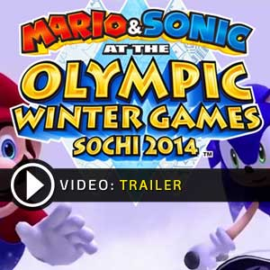 Mario & Sonic at the Sochi 2014 Olympic Winter Games Nintendo Wii U Prices Digital or Physical Edition