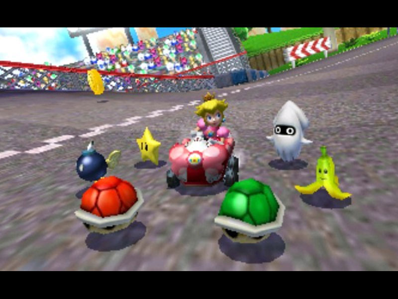 Buy Mario Kart 7 Nintendo 3DS Download Code Compare Prices
