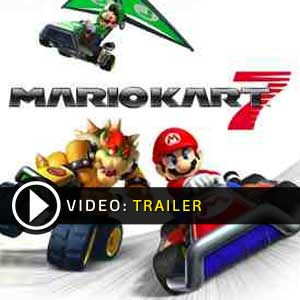 Mario Kart 7 Nintendo 3DS Prices Digital or Physical Edition