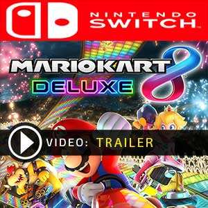 Mario Kart 8 Deluxe Nintendo Switch Prices Digital or Box Edition