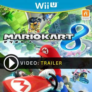 Mario Kart 8 Nintendo Wii U Prices Digital or Physical Edition