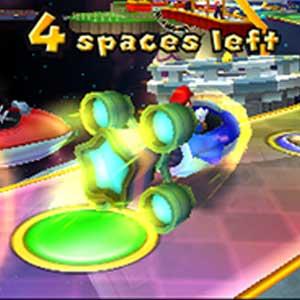 Mario Party Island Tour Nintendo 3DS Gameplay