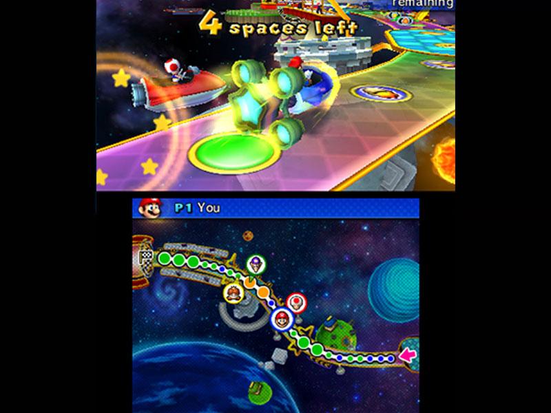 Mario Party: Island Tour - Wikipedia