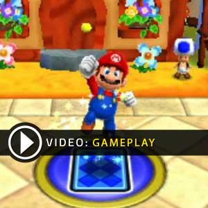 Mario Party Island Tour Gameplay Video
