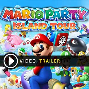 Mario Party Island Tour Nintendo 3DS Prices Digital or Physical Edition