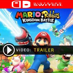 Mario Rabbids Kingdom Battle Nintendo Switch Prices Digital or Box Edition