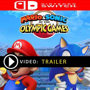Mario & Sonic at the Olympic Games Tokyo 2020 Nintendo Switch Prices Digital or Box Edition