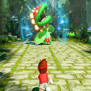 Star Cup in Tournament Mode