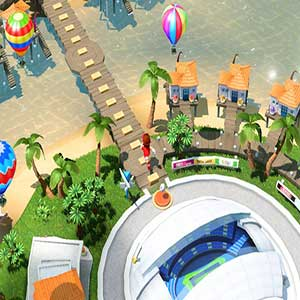 all-out tennis battles