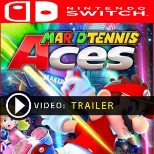 Mario Tennis Aces Nintendo Switch Prices Digital or Box Edition